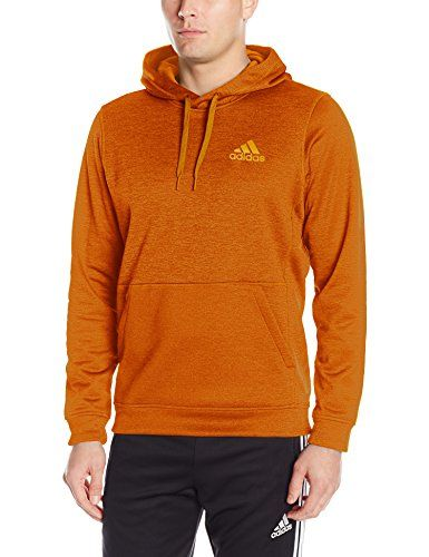 $26.99 Size: Small * adidas Men's Team Issue Fleece Pullover Hoodie ***cheap sportswear / cheap sports clothing