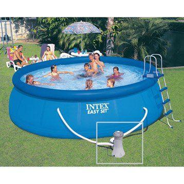 Les 25 meilleures id es concernant intex piscine tubulaire for Aspirateur de piscine intex