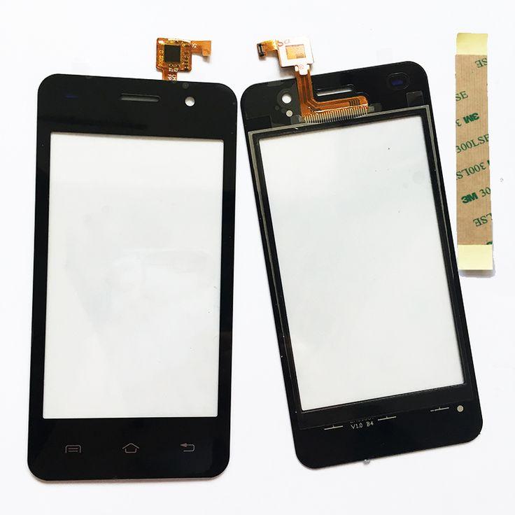 Phone Touch For Beeline smart 5 smart5 Touch Screen Panel Digitizer Touchscreen Front Glass Lens Sensor #Affiliate