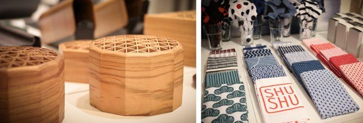 Herzlich willkommen!-SHU SHU - Contemporary Japanese Design