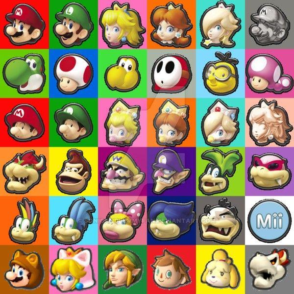 Pin By Bonnie Pinterest On Mario Party Activities Mario Mario