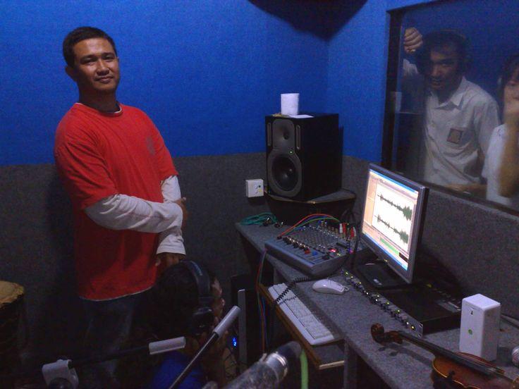 soundman