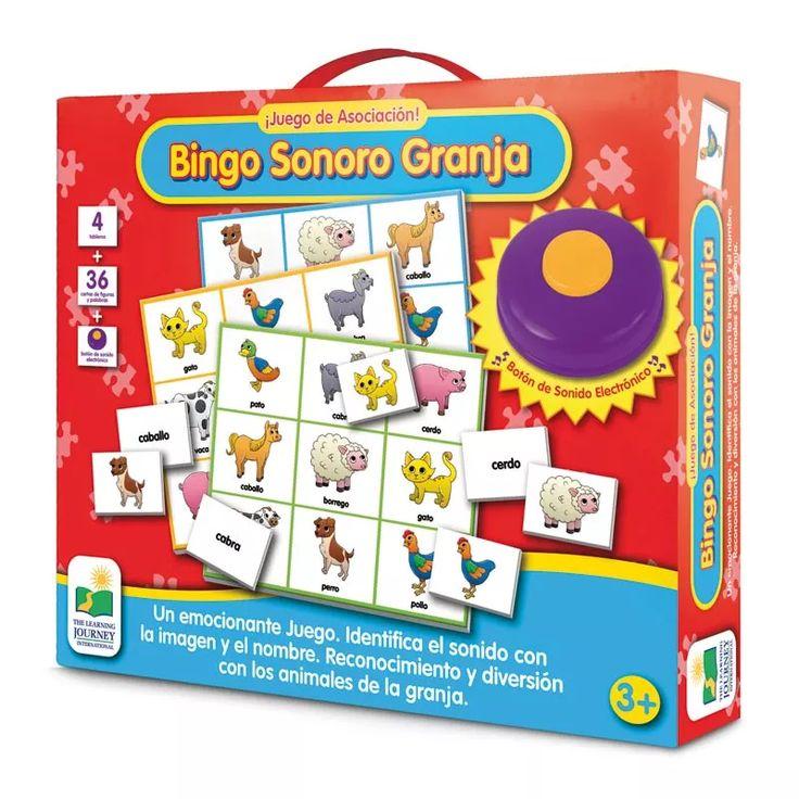 Bingo Granja
