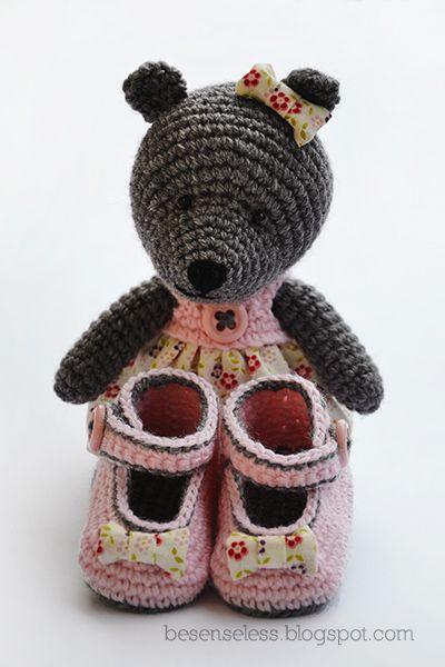 Where is the wonderland? - airali handmade: amigurumi, accessori a maglia e uncinetto.