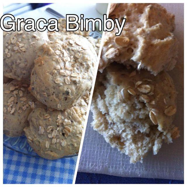 Bimby Truques & Dicas: Pães de cereais