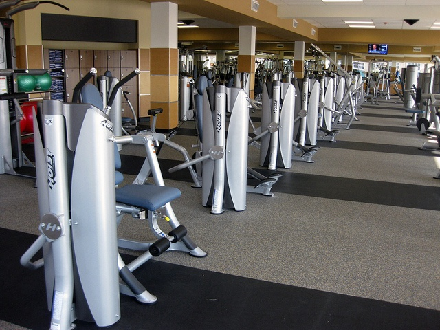 24Hour Fitness- Rice Village, TX