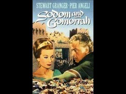 Содом и Гоморра (1962) - YouTube