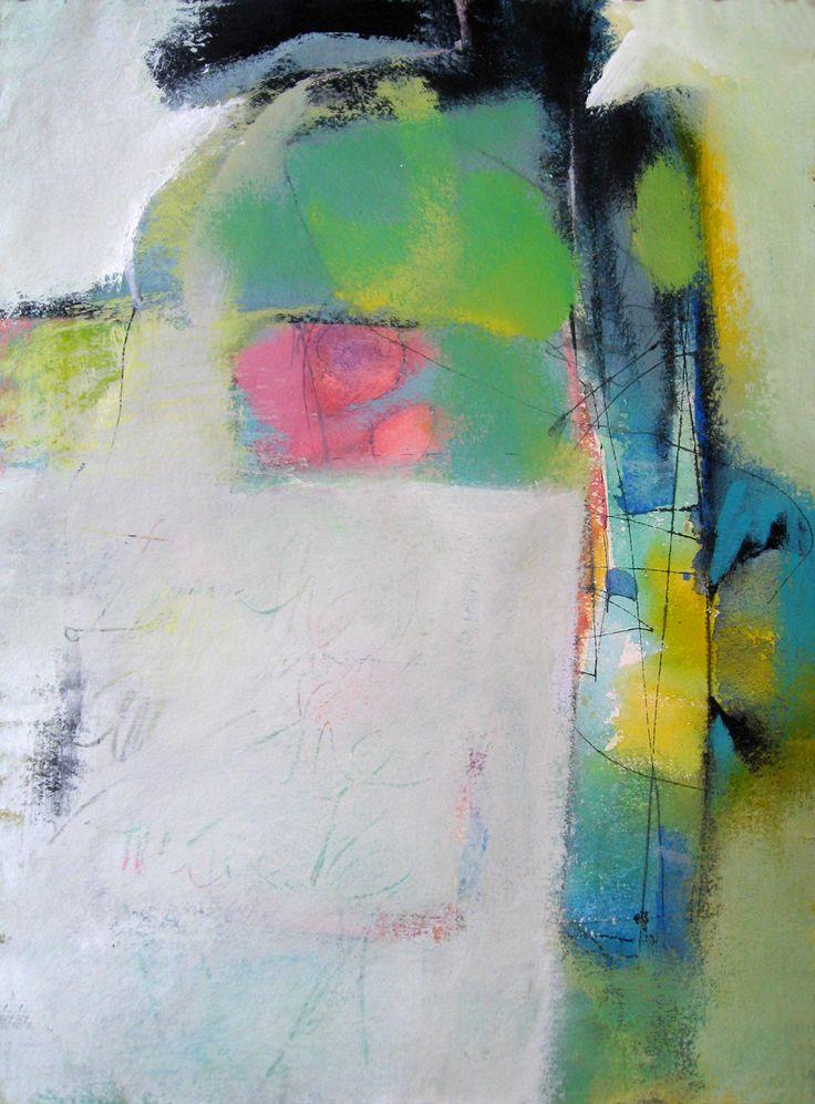Stan Kurth - Paintings