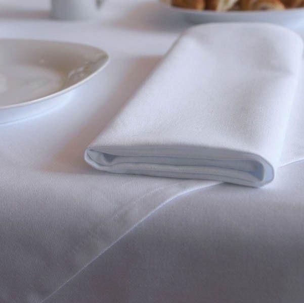 Serwetka / Nakładka Piano Plus, kol. biały  www.mabotex.pl  #horeca #restaurant #tablecloth