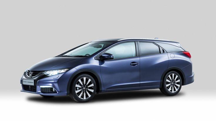 The new Honda Civic Tourer is not a new Wagovan. Honda's new Civic Tourer fails to meet expectations.
