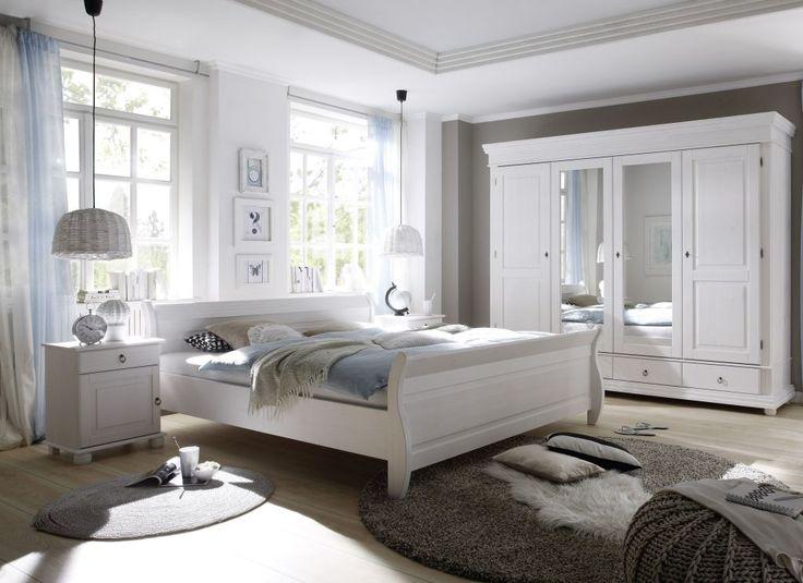 Schlafzimmer-Kombination OSLO