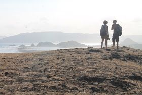 Lajur Pejalan: Jalan-jalan murah ke Lombok, Bisa!