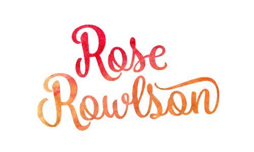 Learn to Love Mondays!  Rose Rowlson // Life Coach
