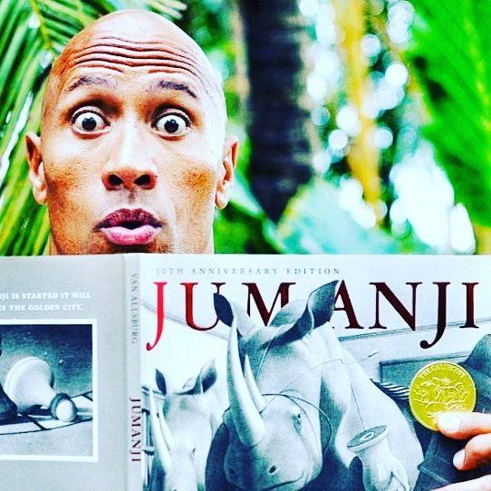 Amazon Primemembers are set for an early call ofJumanji: Welcome To The Jungle. Sonys reboot of the 1995 classic will screen for Prime customers at 7PM local time on December 8 twelve days before it hits theatrically.  #jumanjiwelcometothejungle #dwaynejohnson #movies #movienews #entertainment #hollywood #losangeles #newyork #chicago #dallas #houston #sandiego #sanjose #atlanta #sanfrancisco #philadelphia #miami #seattle #denver #instadaily #instagood #follow4follow