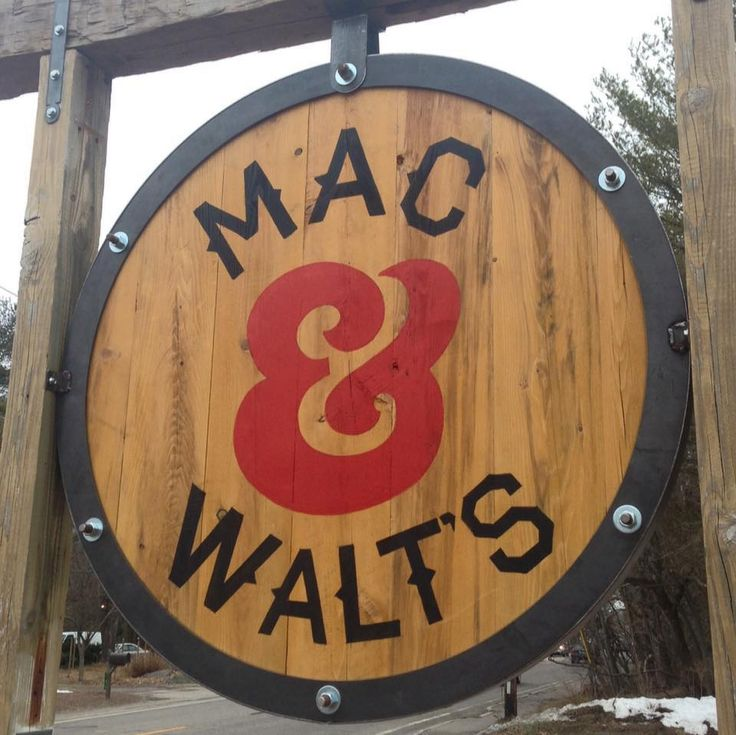 Col Blackinton Inn Owners to open Mac and Walt's Restaurant in Norton MA   Hockomock Swamp Supper Club & Desserts Emporium