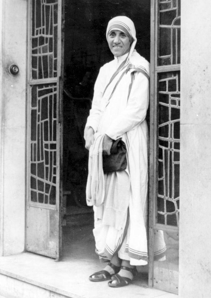Mother Teresa 5