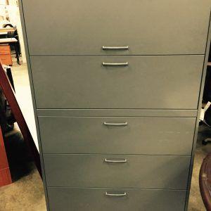 Teknion File Cabinets Locks