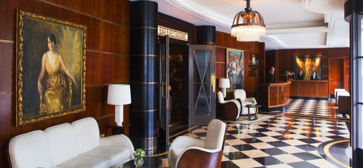 10 FANTASTIC HOTEL LOBBY DESIGNS IN LONDON | UK Design. London Hotels. Hospitality Design. | #UKdesign #Londonhotel #hoteldesign |  Read more: http://www.londondesignagenda.com/design-hotels/fantastic-hotel-lobby-designs-london/