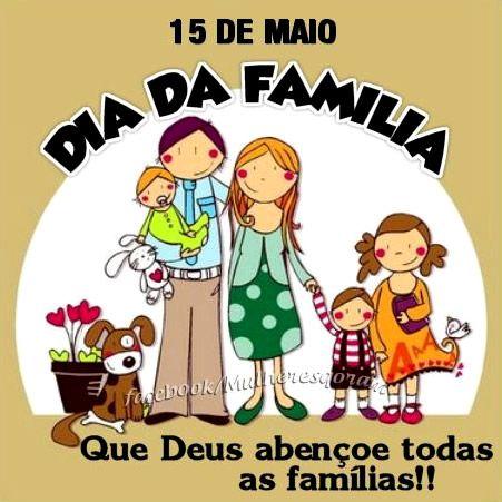 Dia Internacional da Família Imagem 9