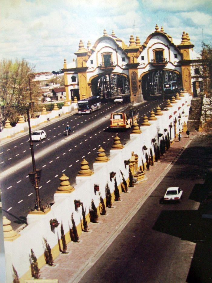 Puente Uriburu | Buenos Aires Ciudad - Gobierno de la Ciudad Autónoma de Buenos Aires