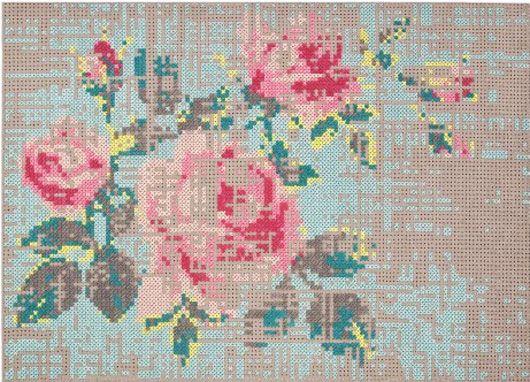 Super mooi flowers van Charlotte Lancelot