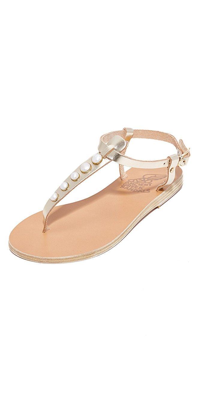 Ancient Greek Sandals Lito Sandals   SHOPBOP