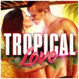 La sélection tropicale la plus romantique de l'année avec au tracklisting : La Harissa, Axel Tony, Marvin, Gyptian, Slai, Aventura, Saian Su...