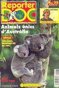 Revista Reporter Doc. Mi revista preferida. Aprendes de todo: naturaleza, historia, tecnología, ciencia...