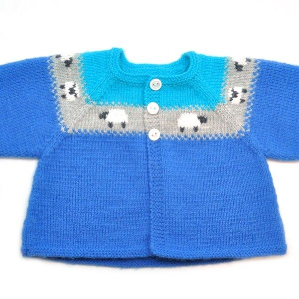 1000+ images about baby knits on Pinterest Free pattern, Ravelry and Knitti...