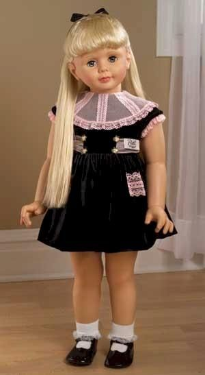 54 Best Images About Patty Playpal Type Dolls On Pinterest