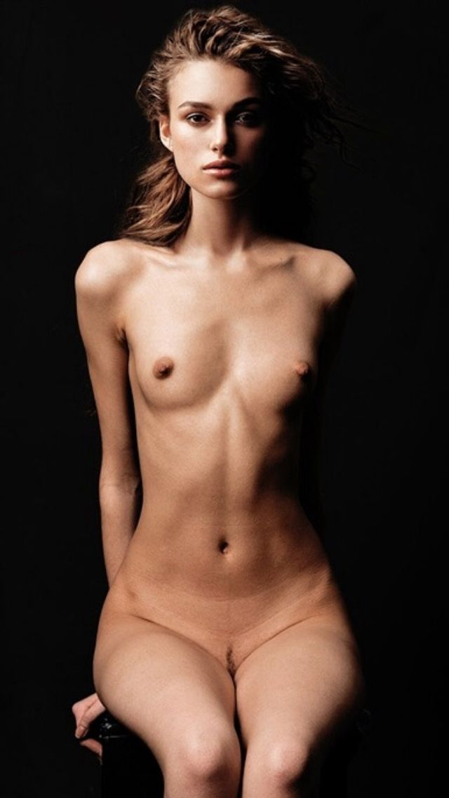 Simply keira knightley topless magazine criticising