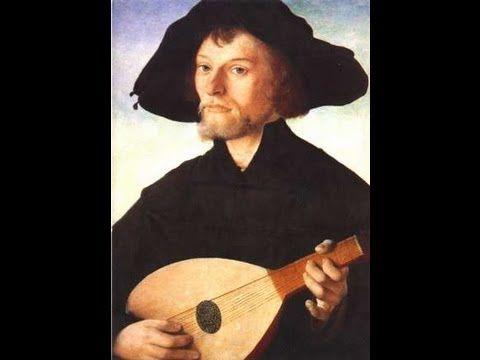 Leuke muziek op de middeleeuwen. In de les bewegingsopvoeding kan er een hofdans…