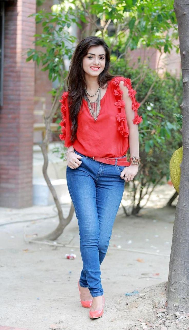 Bangladeshi Hot Model & Actress Tanjin Tisha 20