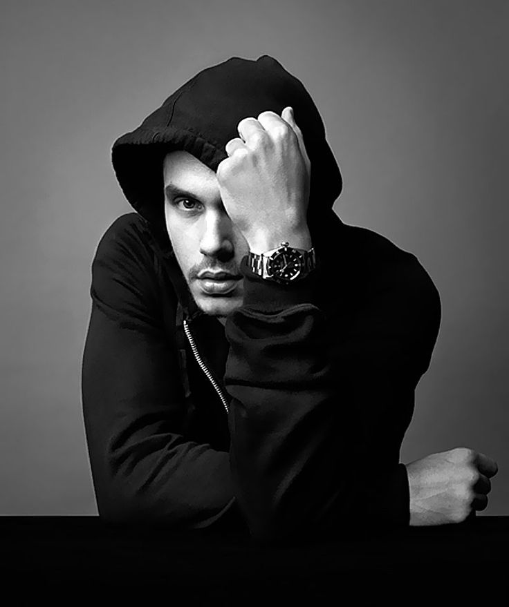 John Mayer and his killer timepiece collection