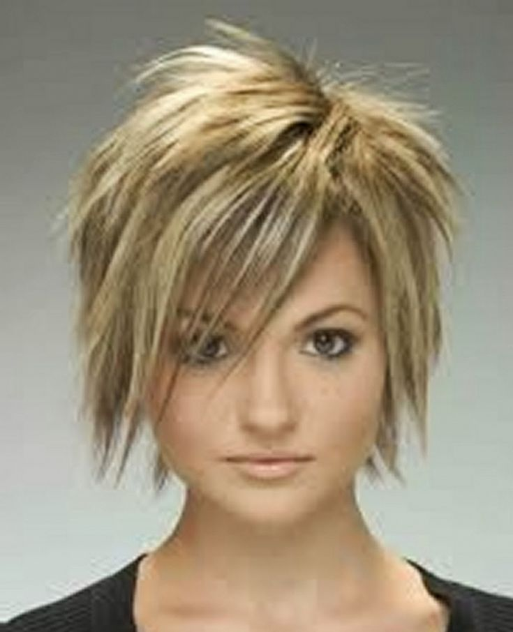 trendy hair styles for best 25 choppy hairstyles ideas on 3523