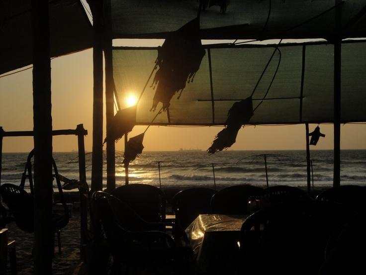 I might never leave.......Goa