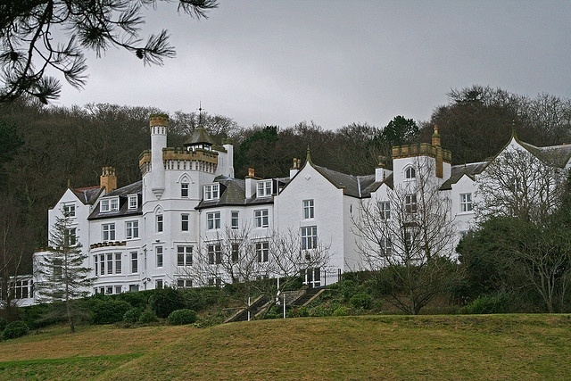 Pwllycrochan Manor, Colwyn Bay - Lyndon Preparatory School