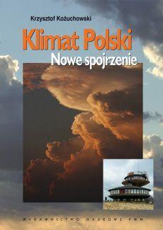 Klimat Polski - Krzysztof Kożuchowski