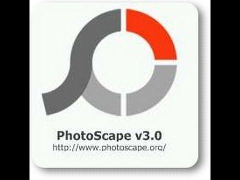 Tutorial Como Utilizar PhotoScape