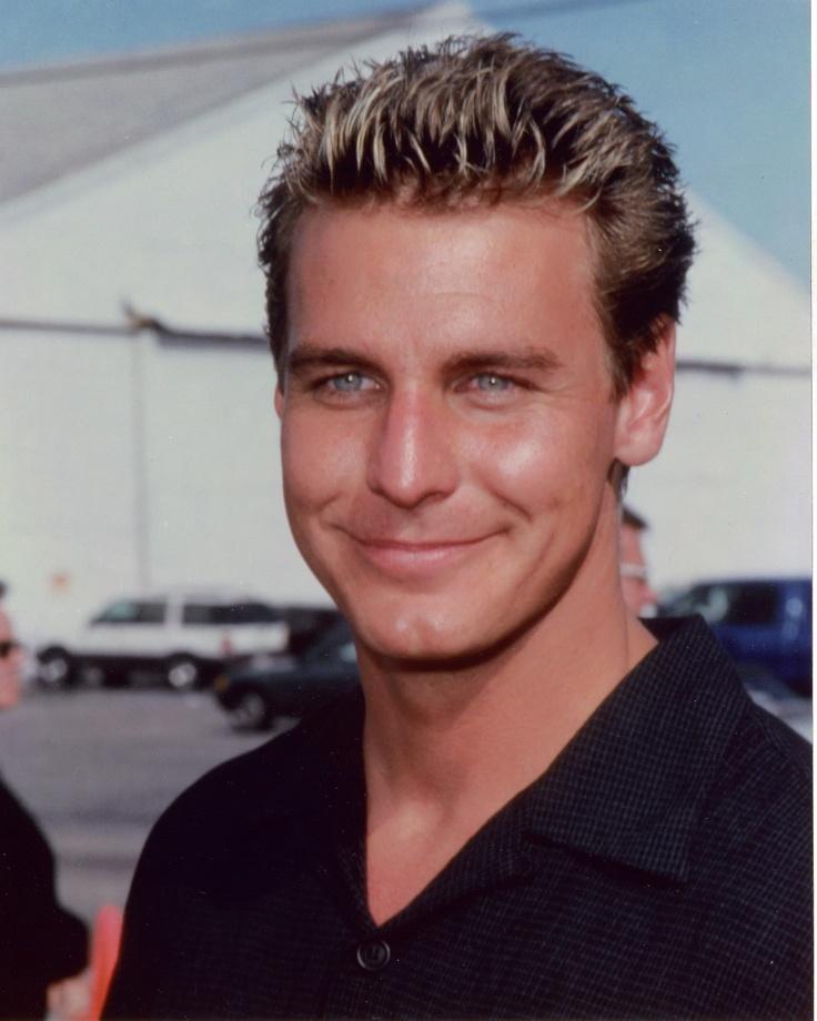 Ingo Rademacher - Australian actor