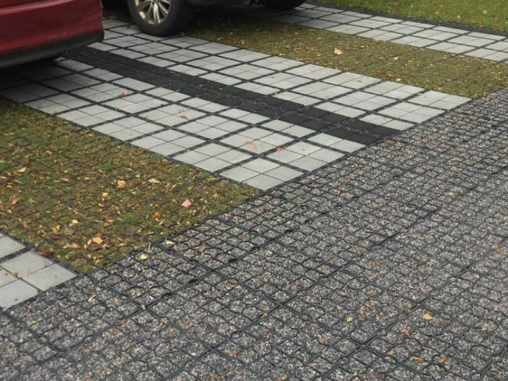Ecoraster australia ecoraster grass grid
