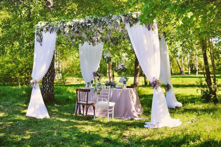Оформление для весенней фотосессии | Организация свадеб. Свадебное агентство Микстура. - Part 9