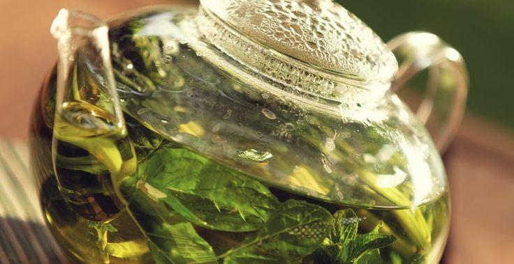Így segít elérni az álomalakot a menta tea / JOY.hu