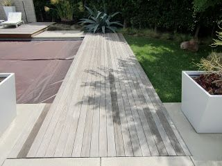 Ipe Wood Decking, Deck Maintenance, Restoration and Refinishing