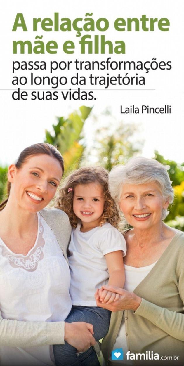 5 importantes dicas para mães e filhas buscarem uma relação de cooperação e harmonia.