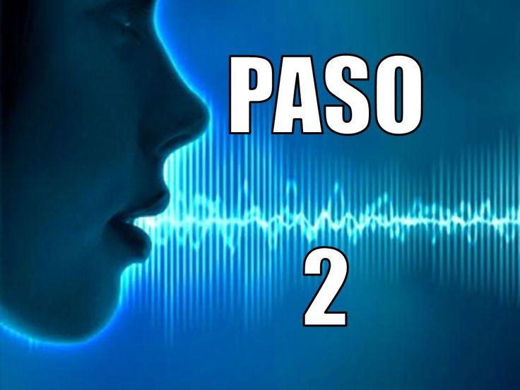 Paso 2: El Orden de La PALABRA - 11 Pasos de la magia y sus dialecticas ...