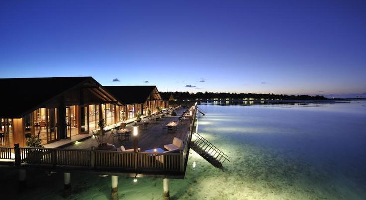 Ultimate List of the Best Luxury Hotels in Maldives 6