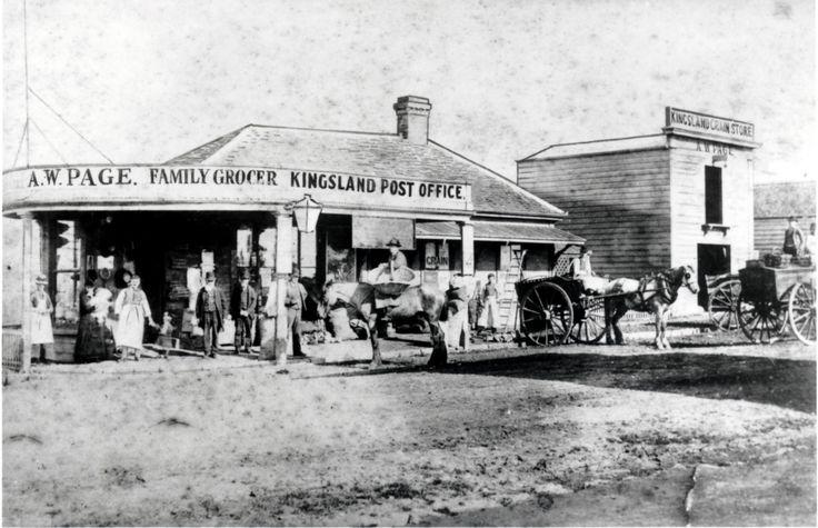 KingslandNZ-Pages Store 1880s