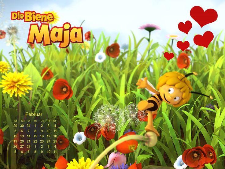 23 besten Die Biene Maja Bilder auf Pinterest   Biene maya, Bienen ...