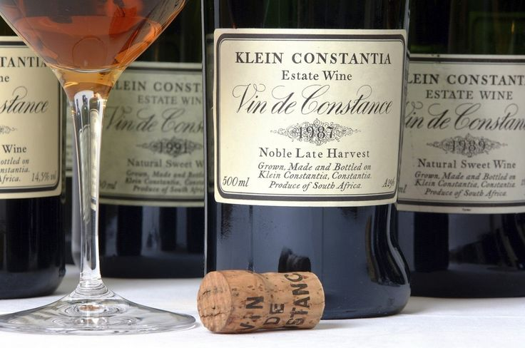 Klein Constantia | Best Sweet Dessert Wine South Africa | Klein Constantia